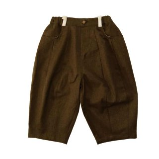 <img class='new_mark_img1' src='https://img.shop-pro.jp/img/new/icons1.gif' style='border:none;display:inline;margin:0px;padding:0px;width:auto;' />Baloon Denim Pants