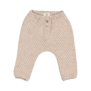 <img class='new_mark_img1' src='https://img.shop-pro.jp/img/new/icons1.gif' style='border:none;display:inline;margin:0px;padding:0px;width:auto;' />Soft jacquard pants - Natural 9-24M