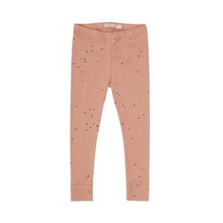 <img class='new_mark_img1' src='https://img.shop-pro.jp/img/new/icons1.gif' style='border:none;display:inline;margin:0px;padding:0px;width:auto;' />Rib Leggings dots warming peach 6M-6Y