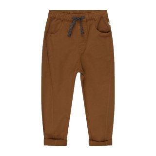 <img class='new_mark_img1' src='https://img.shop-pro.jp/img/new/icons1.gif' style='border:none;display:inline;margin:0px;padding:0px;width:auto;' />Twill Straight fit pants CARAMEL 4Y-8Y