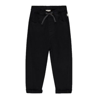 <img class='new_mark_img1' src='https://img.shop-pro.jp/img/new/icons1.gif' style='border:none;display:inline;margin:0px;padding:0px;width:auto;' />Twill Straight fit pants DARK GREY 4Y-8Y