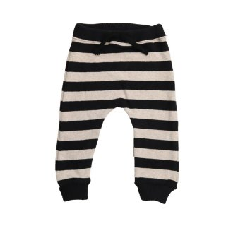 <img class='new_mark_img1' src='https://img.shop-pro.jp/img/new/icons1.gif' style='border:none;display:inline;margin:0px;padding:0px;width:auto;' />Baby pants Beige/Black 9M-24m