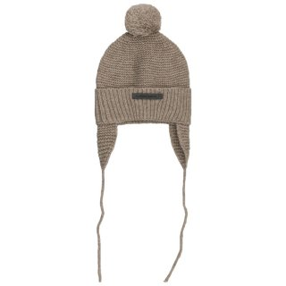 <img class='new_mark_img1' src='https://img.shop-pro.jp/img/new/icons1.gif' style='border:none;display:inline;margin:0px;padding:0px;width:auto;' />Baby beanie Beige 3m-24m