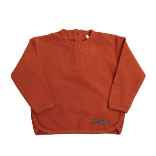 <img class='new_mark_img1' src='https://img.shop-pro.jp/img/new/icons1.gif' style='border:none;display:inline;margin:0px;padding:0px;width:auto;' />Baby Knit Sweaters Brown 12M-24m