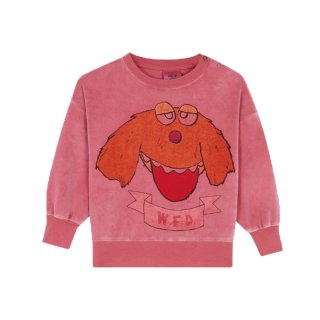 <img class='new_mark_img1' src='https://img.shop-pro.jp/img/new/icons1.gif' style='border:none;display:inline;margin:0px;padding:0px;width:auto;' />WFD Sweat Shirt  12M-2Y