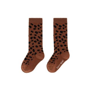 <img class='new_mark_img1' src='https://img.shop-pro.jp/img/new/icons1.gif' style='border:none;display:inline;margin:0px;padding:0px;width:auto;' />Mini Socks Brown 6M- 3Y