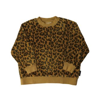 <img class='new_mark_img1' src='https://img.shop-pro.jp/img/new/icons1.gif' style='border:none;display:inline;margin:0px;padding:0px;width:auto;' />Leopard Sweat Tops 6M-3Y