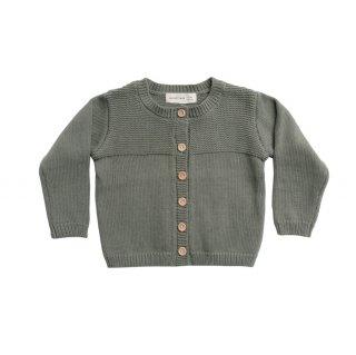 Knit Cardigan Basil 6M-3Y