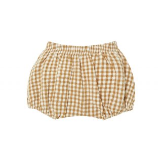 <img class='new_mark_img1' src='https://img.shop-pro.jp/img/new/icons1.gif' style='border:none;display:inline;margin:0px;padding:0px;width:auto;' />Woven Bloomer Honey Gingham 6M-24M