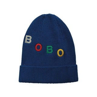 <img class='new_mark_img1' src='https://img.shop-pro.jp/img/new/icons1.gif' style='border:none;display:inline;margin:0px;padding:0px;width:auto;' />【Pre-order】BOBO Beanie 52cm-54cm