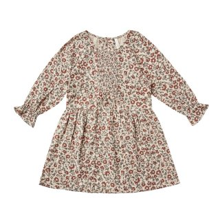 <img class='new_mark_img1' src='https://img.shop-pro.jp/img/new/icons1.gif' style='border:none;display:inline;margin:0px;padding:0px;width:auto;' />Sadie Dress Vintage Floral 2Y-7Y