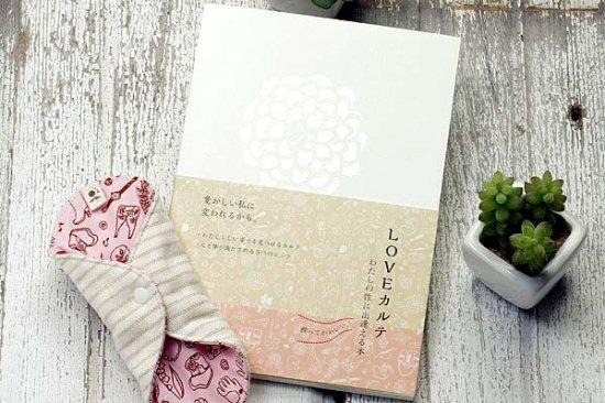 『LOVEカルテ』わたしの性に出逢える本(DVD付き)