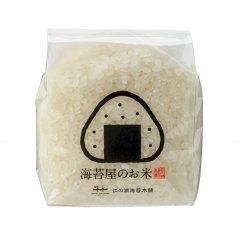 海苔屋のお米(2合)