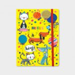 Perfect Bound Notebooks CAT & DOG