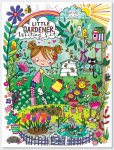 レターセット Little gardener