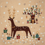 <img class='new_mark_img1' src='https://img.shop-pro.jp/img/new/icons14.gif' style='border:none;display:inline;margin:0px;padding:0px;width:auto;' />クリスマスカード new Rudolph