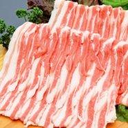 やごろう豚OX バラ肉 薄切り500g