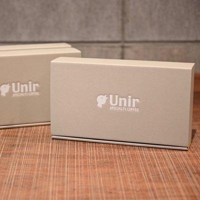 Unirオリジナルドリップバッグ 10枚箱入り