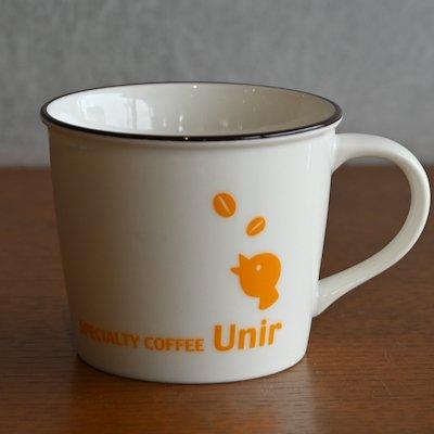 Unirオリジナルマグカップ|その他のイメージ1