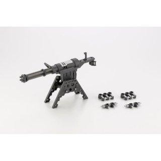 M.S.G モデリングサポートグッズ ヘヴィウェポンユニット32 ガトリングガン2[コトブキヤ]《10月予約》