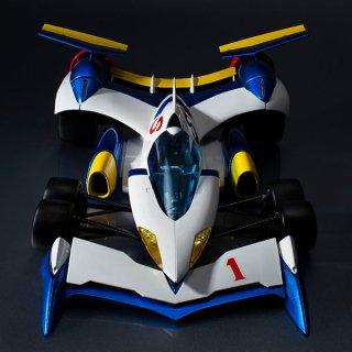 ヴァリアブルアクション Hi-SPEC 新世紀GPXサイバーフォーミュラ11 スーパーアスラーダ AKF-11[メガハウス]《06月予約》