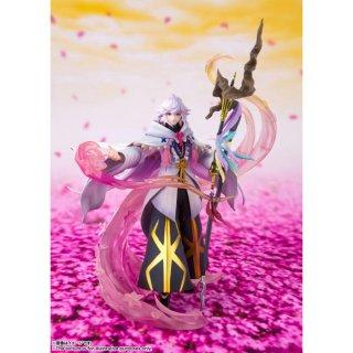 フィギュアーツZERO 花の魔術師マーリン 『Fate/Grand Order -絶対魔獣戦線バビロニア-』[BANDAI SPIRITS]《01月予約》