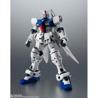 ROBOT魂 〈SIDE MS〉 RX-78GP03S ガンダム試作3号機ステイメン ver. A.N.I.M.E.[BANDAI SPIRITS]《04月予約》