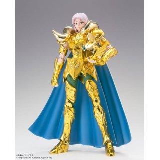 聖闘士聖衣神話EX アリエスムウ 〈リバイバル版〉 『聖闘士星矢』[BANDAI SPIRITS]《06月予約》