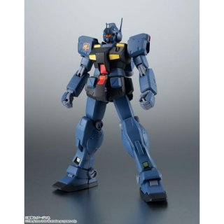 ROBOT魂 〈SIDE MS〉 RGM-79Q ジム・クゥエル ver. A.N.I.M.E. 『機動戦士ガンダム0083』[BANDAI SPIRITS]《08月予約》