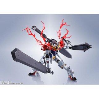 METAL ROBOT魂 〈SIDE MS〉 ガンダムバルバトスルプス 『機動戦士ガンダム 鉄血のオルフェンズ』[BANDAI SPIRITS]《08月予約》