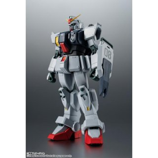 ROBOT魂 〈SIDE MS〉 RX-79(G) 陸戦型ガンダム ver. A.N.I.M.E. 『機動戦士ガンダム 第08MS小隊』[BANDAI SPIRITS]《12月予約》