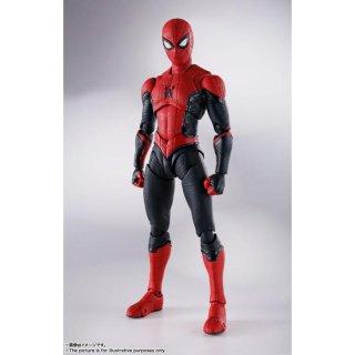 S.H.Figuarts スパイダーマン[アップグレードスーツ](スパイダーマン:ノー・ウェイ・ホーム)[BANDAI SPIRITS]《12月予約》