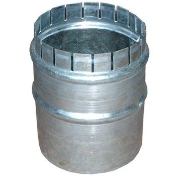 ネック 150φ 亜鉛 イメージ1