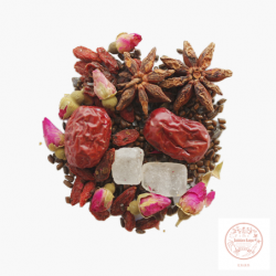 花和漢茶(ギフトパッケージ)