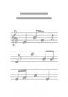 【ダウンロード楽譜】いとしのエリー〔混声3部合唱〕