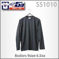 ロングスリーブTシャツ(S〜XL)