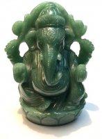 アベンチュリン×ガネーシャ神[広く世界中で人気のあるインドの神様]3