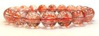 〈高級商品〉オレンジスーパーセブン×ブレスレット[今年の流行](2)
