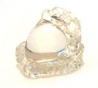 水晶×丸玉[上質な龍の姿彫り]2