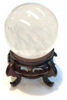 水晶×丸玉[☆レインボー入りの水晶☆]11