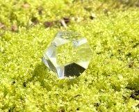 【12面体】水晶1