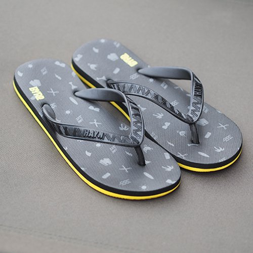 BYRD × HAYN  #BEACH SANDAL