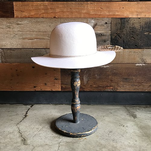 BRIXTON #SOL HAT -IVORY (Women's)