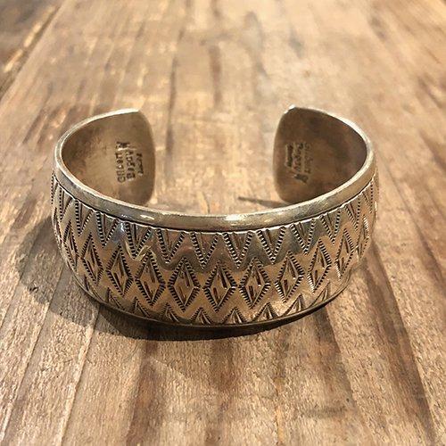 Indian Jewelry #SILVER BANGLE