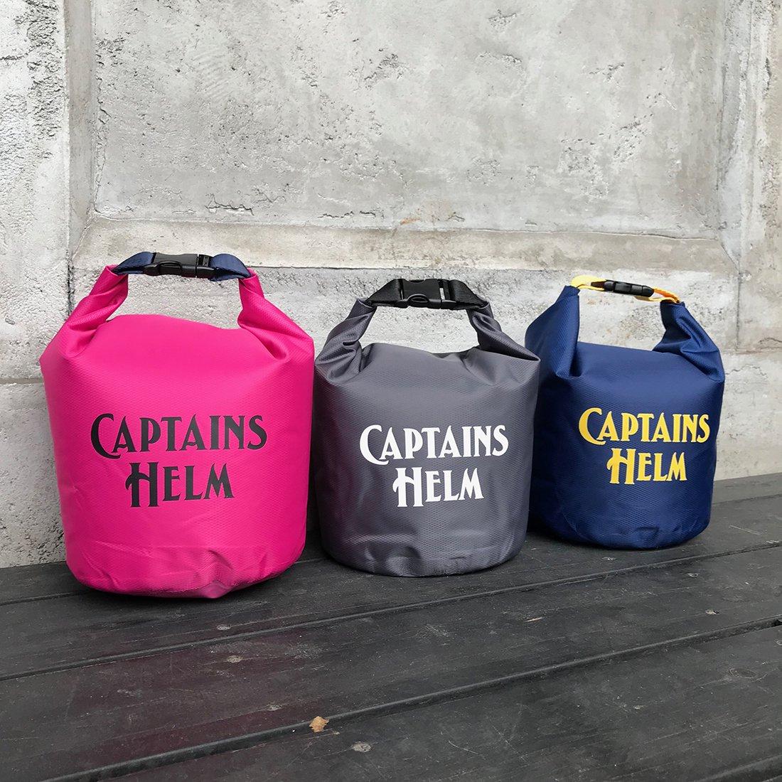 CAPTAINS HELM #CH OUTDOOR BAG -5L