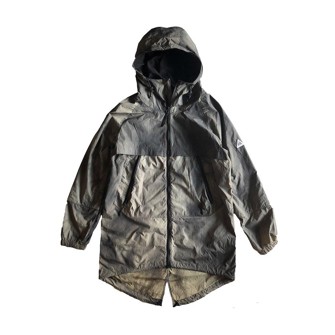Cape Heights    #OGEMAWAVE Parka Jacket