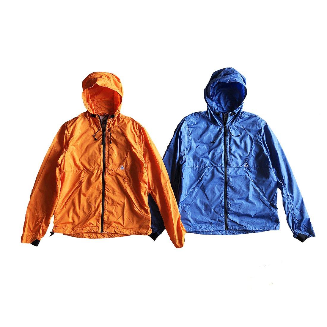 Cape Heights    #FLINT Jacket