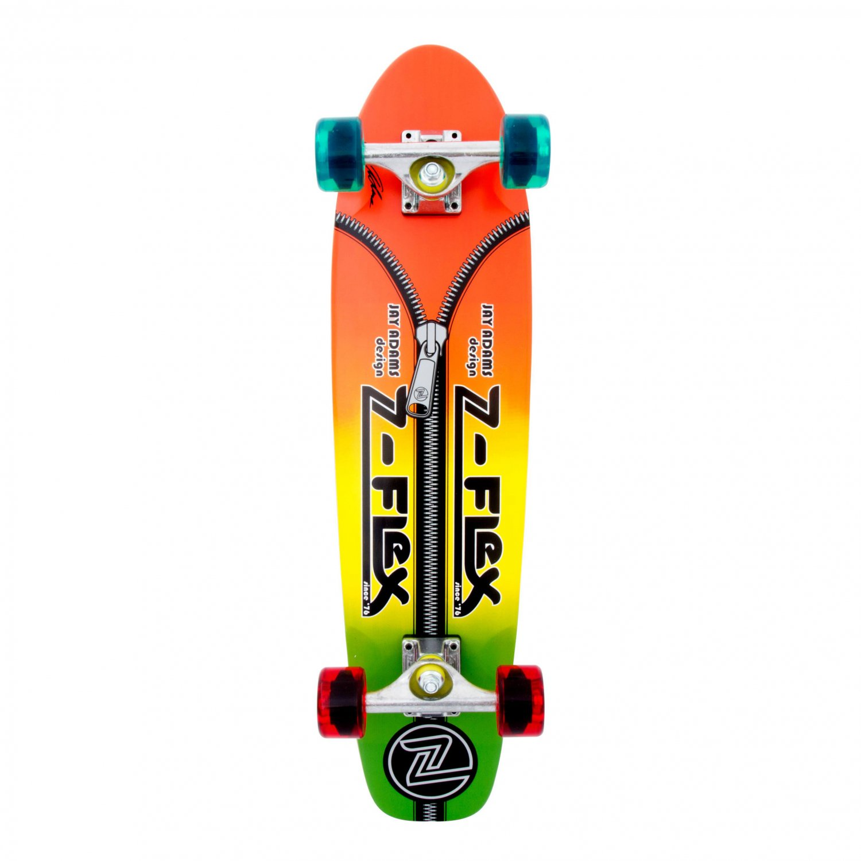 Z-FLEX Skateboards #29INCH JAY ADAMS COMPLETE -RASTA
