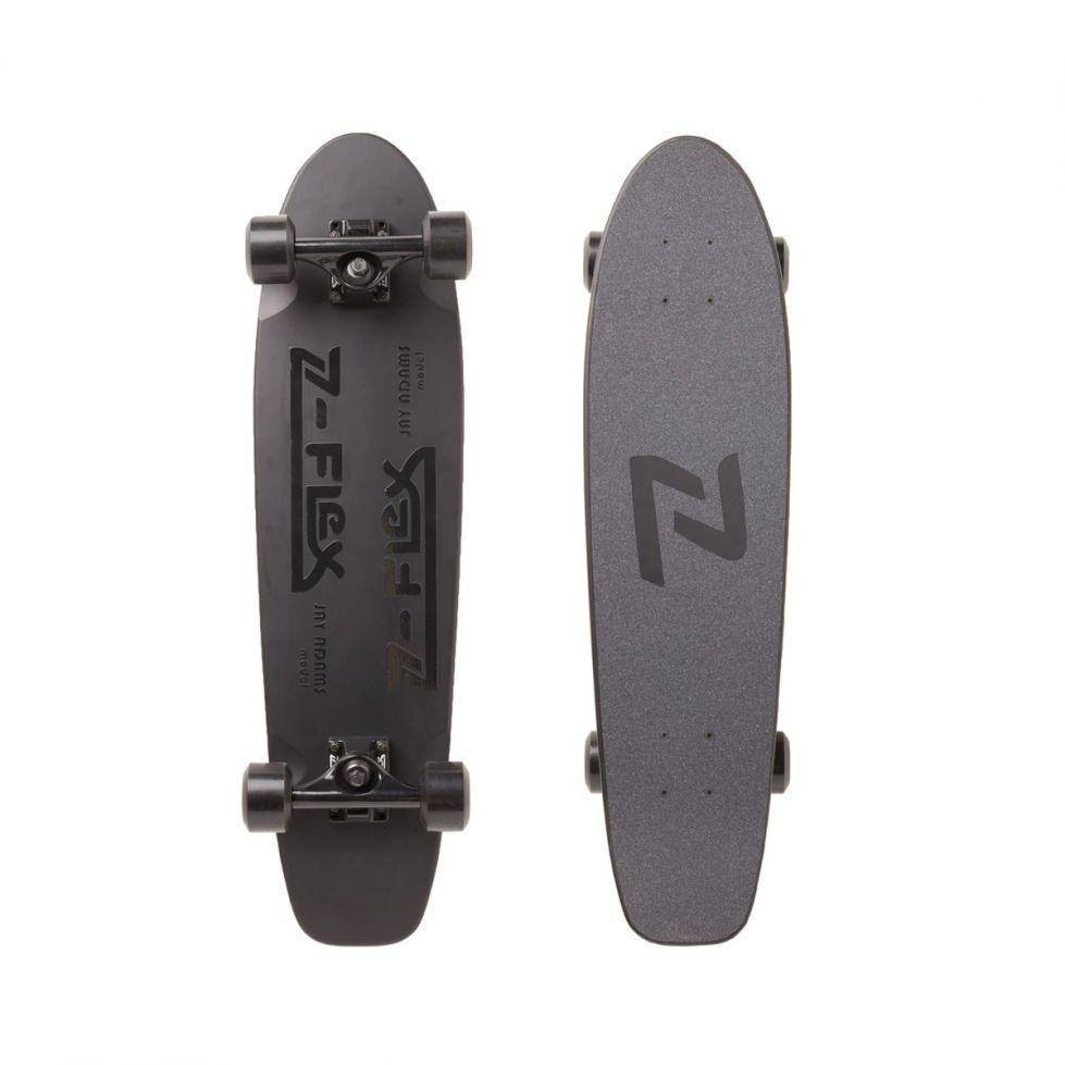 Z-FLEX Skateboards #29INCH JAY ADAMS COMPLETE -BLACK