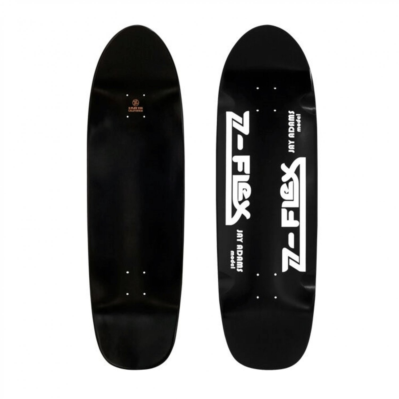 Z-FLEX Skateboards #33INCH DECK -BLACK
